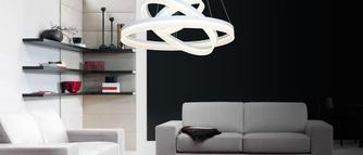 Lampa LED Ring