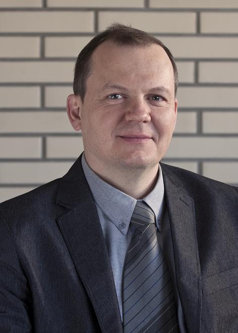 Roman Tereszczak - ekspert Roben