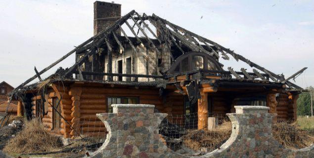 Zagrożenie pożarem. Najczęstsze przyczyny pożarów w domach