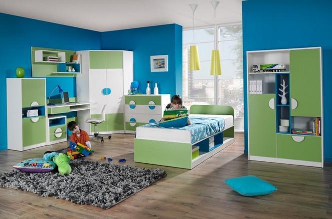 Pokój dziecka Dig-Net
