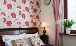 Tapeta na ścianę do sypialni - zobacz ładne aranżacje sypialni