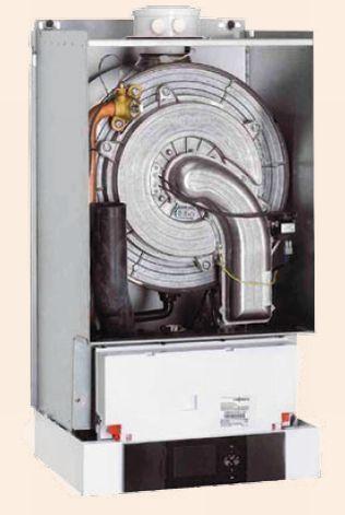 Różnice w budowie zwykłego kotła gazowego i kotła kondensacyjnego