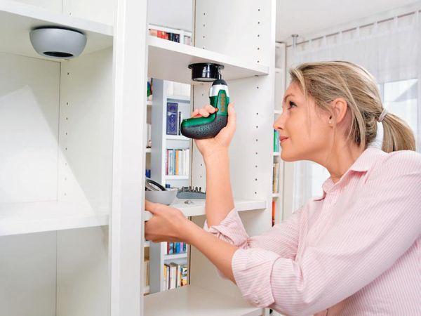 Elektryczne miniwkrętarki - pomocne narzędzie w domu