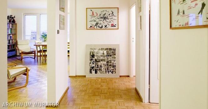 Mozaika tradycyjna - fantazyjna podłoga, nawet trójwymiarowa