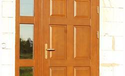 Drzwi wejściowe, czyli jak dobrać drzwi zewnętrzne