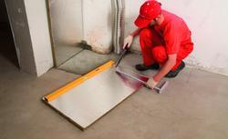 Prawidłowa izolacja termiczna kominka - instrukcja montażu