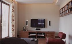 Telewizor na ścianie. Jak go zawiesić?