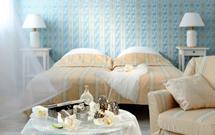 Modny wystrój sypialni. Zobacz zdjęcia sypialni urządzonych zgodnie z najnowszymi trendami