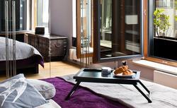 Master bedroom. Najważniejsza sypialnia w domu