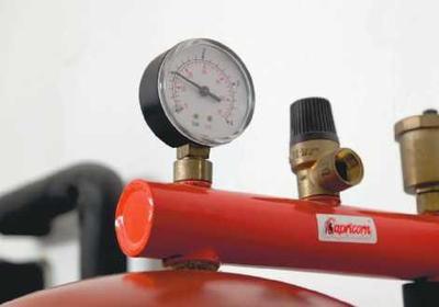 Zapowietrzone grzejniki w domu – przyczyny zapowietrzania się instalacji centralnego ogrzewania