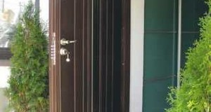 Zamek do drzwi wejściowych. Jak wybrać właściwe zamki do drzwi?
