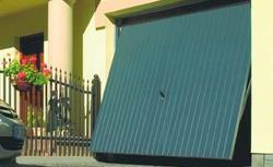 Wymiary bram garażowych. Jak dobrać szerokość i wysokość bramy?