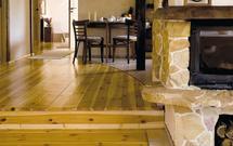Jakie deski na podłogę będą najlepsze? Wybieramy deski z litego drewna