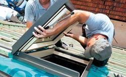 Wyłazy dachowe - gdzie lokalizować i jak dobierać wyłazy odpowiednie na dach Twojego domu?