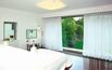 Sypialnia w domu piętrowym