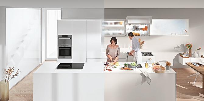 Jak zaplanować kuchnię w pełni funkcjonalną?