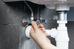 10 błędów w kanalizacji w domu jednorodzinnym: jak ich uniknąć, jak zdiagnozować problem? Cz. 1
