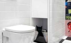 Jak zaprojektować małą łazienkę? Urządzenia sanitarne i wyposażenie