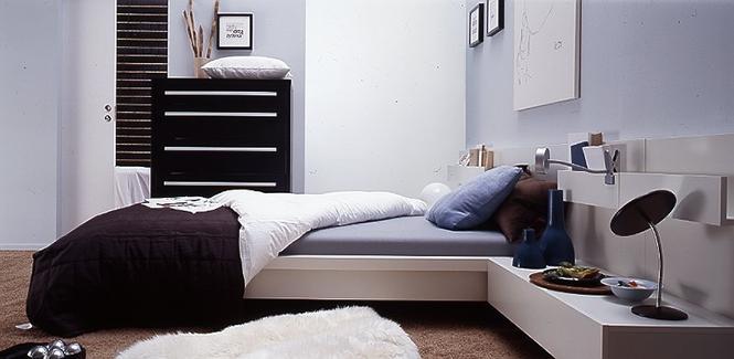 Wyposażenie sypialni. Sprawdź, na jakim śpisz materacu