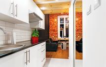 Małe mieszkanie. Jak wykorzystać każdy metr powierzchni?