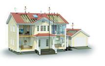 Wentylacja mechaniczna z zastosowaniem wentylatorów dachowych