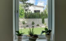 Trzykrotnie doskonalsze okna energooszczędne