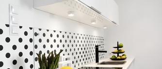 Dobre oprawy oświetleniowe do kuchni. Dlaczego warto w nie zainwestować?