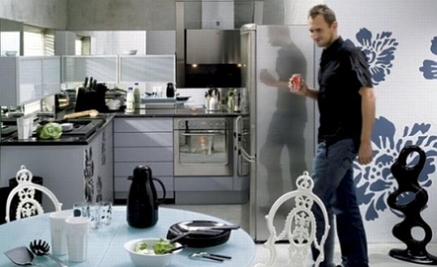 Męska kuchnia