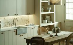 Wyposażenie strefy zlewozmywaka: jaki zlewozmywak wybrać do kuchni?