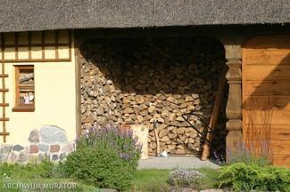 Drewno kominkowe musisz dobierać starannie