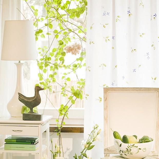 Dekoracja okienna