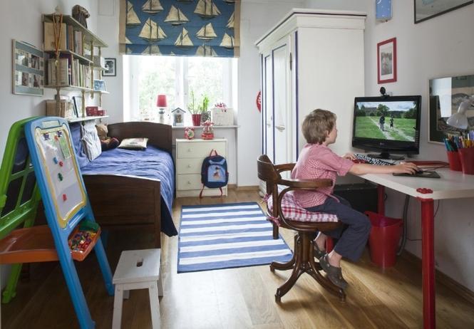 Jak zaplanować, zbudować i wykończyć dom, aby był przyjazny dziecku?